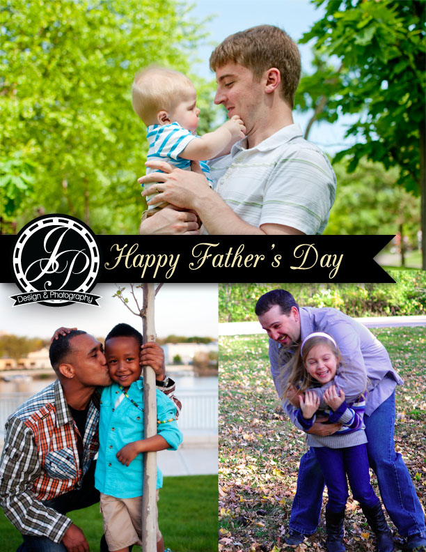 Fathers Day Web - announce only