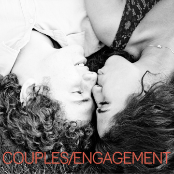 Couples Engagement